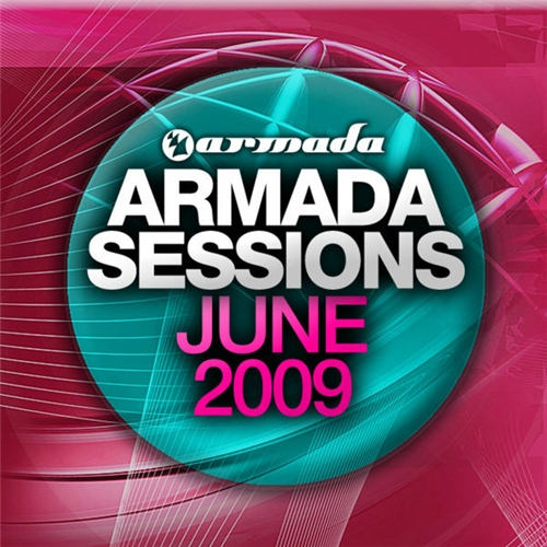 Armada Sessions June (2009)