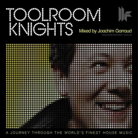 VA - Toolroom Knights (Mixed by Joachim Garraud) (2009) 2xCD