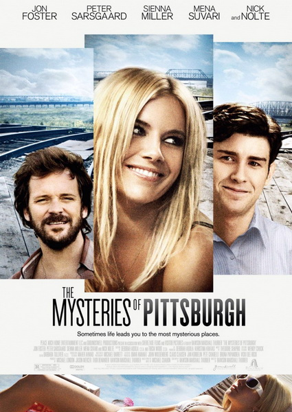 ����� ��������� / The Mysteries of Pittsburgh (2008) DVDRip