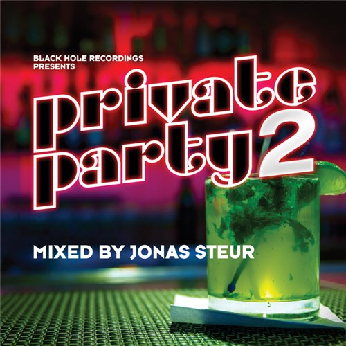 VA - Private Party Vol. 2 (2009)