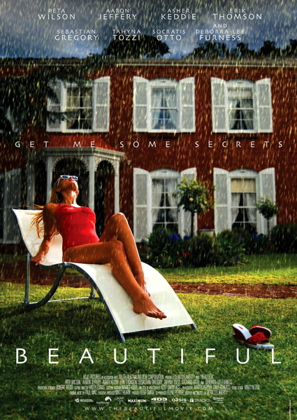 Красивая / Beautiful (2009) DVDRip