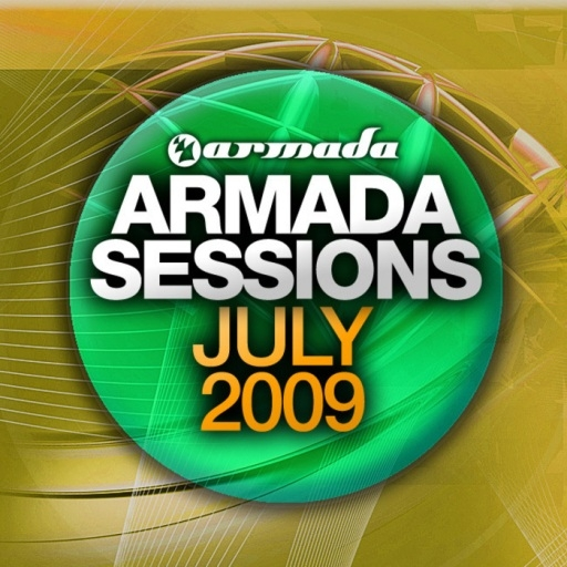 VA - Armada Sessions July (2009)