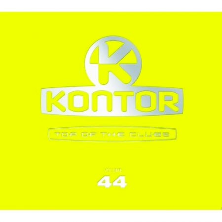 Kontor Top of the Clubs Vol. 44 (2009) 3xCD