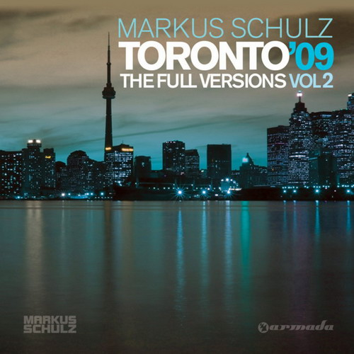 Toronto '09 (The Full Versions Part 2) (2009)