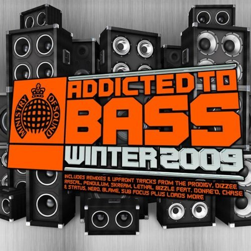 Ministry Of Sound: Addicted To Bass Winter (2009)
