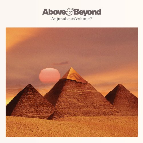 VA - Anjunabeats Vol. 7 (Mixed By Above And Beyond) (2009)