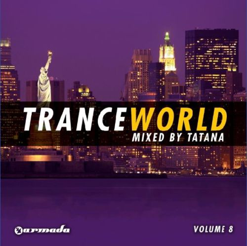 VA - Trance World Vol.8 (Mixed by Tatana) (2009)