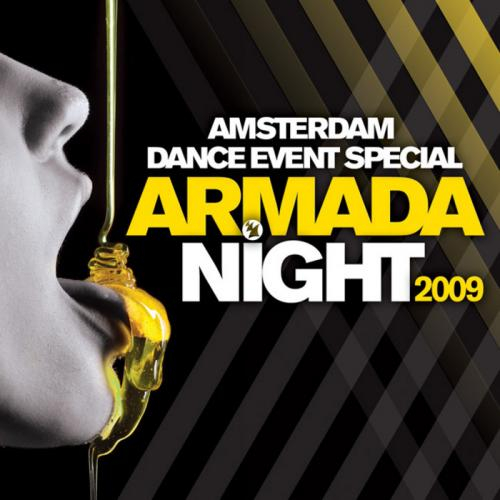 VA - ADE Armada Night 2009 (unmixed) (2009)