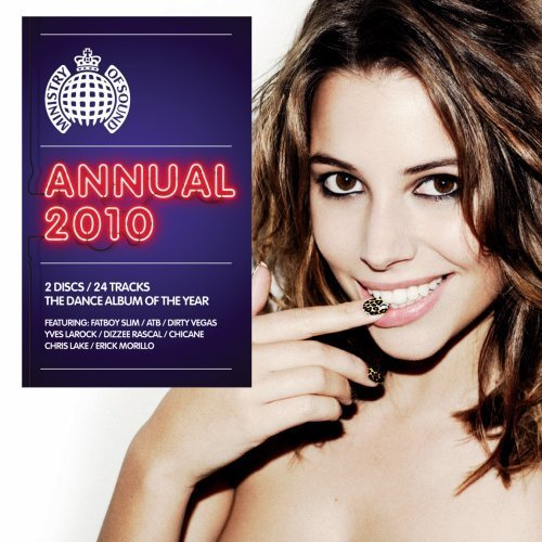VA - Ministry of Sound: Annual 2010 (2009)
