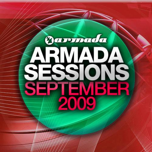 VA - Armada Sessions: September (2009)