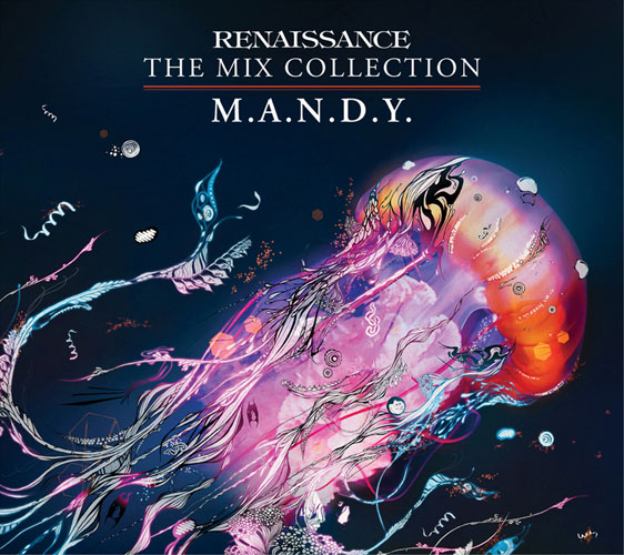 Renaissance The Mix Collection – M.A.N.D.Y. (2009)