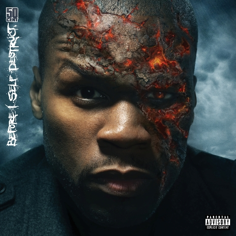 50 Cent - Before I Self Destruct (2009)