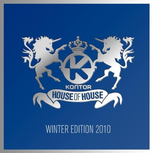 VA - Kontor House of House - Winter Edition 2010 (2009)