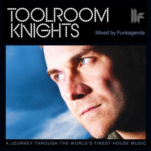 VA - Toolroom Knights - Mixed by Funkagenda (2009)