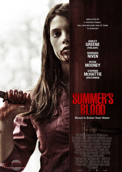 Саммер / Summer's Blood (2009) DVDRip