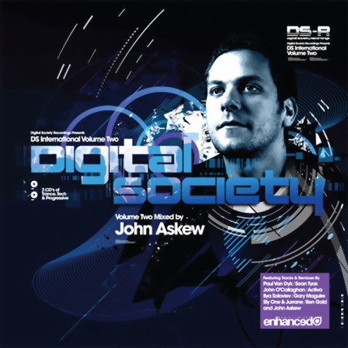 VA - Digital Society Vol. 2 (Mixed by John Askew) (2009)