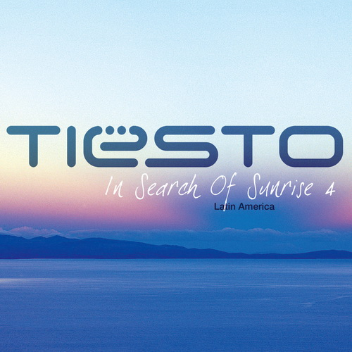 Tiesto - In Search Of Sunrise 4: Latin America (unmixed tracks) (2009)