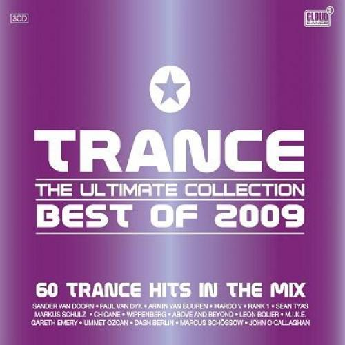 VA - Trance The Ultimate Collection Best Of (2009)