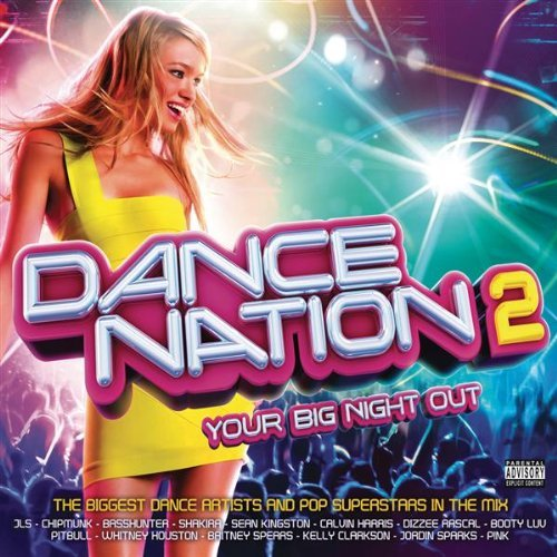 VA - Dance Nation 2 Your Big Night Out (2009)
