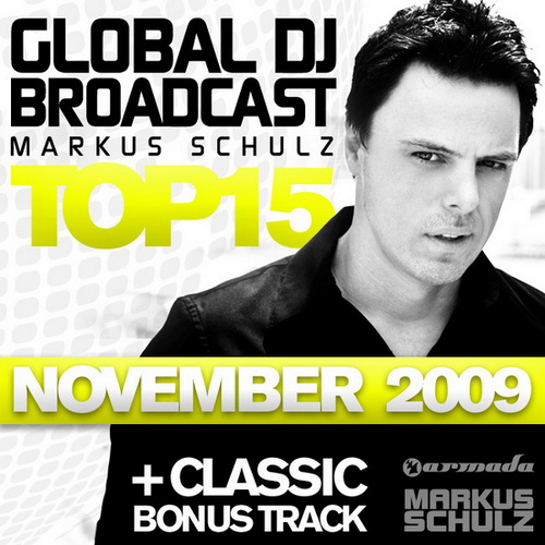 VA - Markus Schulz - Global Dj Broadcast Top 15 November (2009)