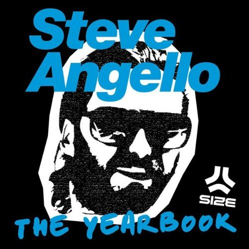 Steve Angello - The Yearbook (2009)