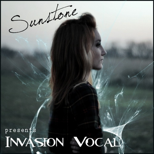 VA - Sunstone presents Invasion Vocal - November (2009)