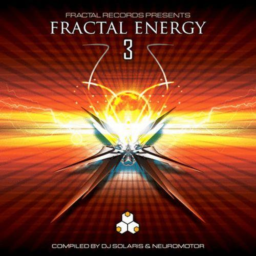 VA - Fractal Energy 3 - Compiled By DJ Solaris & Neuromotor (2009)