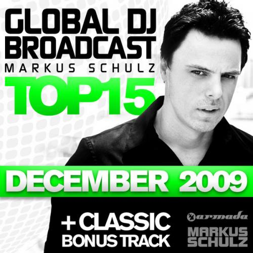 VA - Markus Schulz - Global Dj Broadcast Top 15 December (2009)