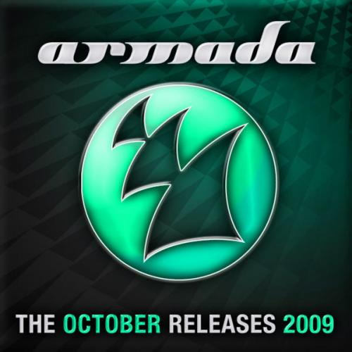 VA - Armada The October Releases (2009)