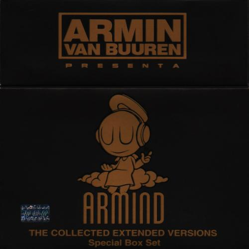 Armind - The Collected Extended Versions (Special Box Set) (2009)