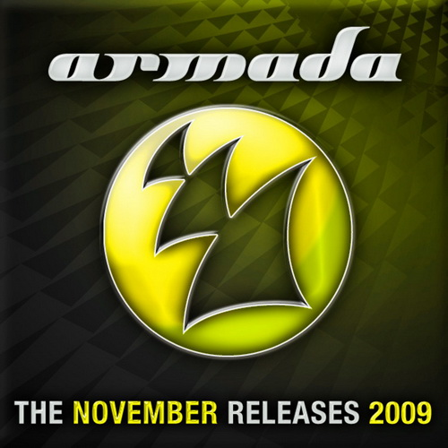 VA - Armada The November Releases 2009