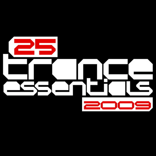 VA - 25 Trance Essentials 2009 (2009)