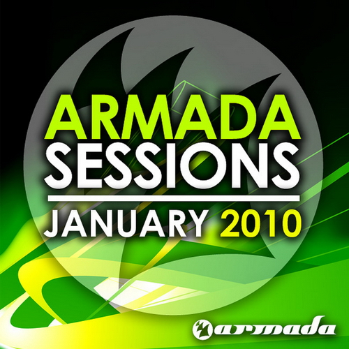 VA - Armada Sessions: January 2010 (Unmixed)