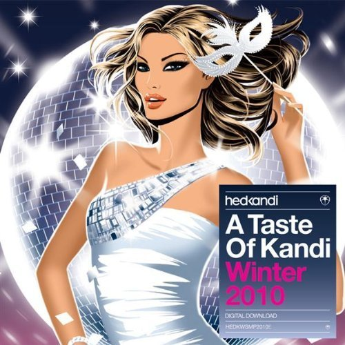 VA - Hed Kandi: A Taste Of Kandi Winter 2010