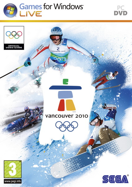 Vancouver 2010 (2009)