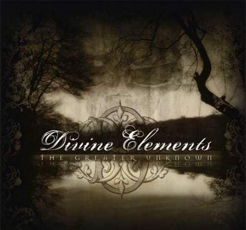 Divine Elements - The Greater Unknown (2009)