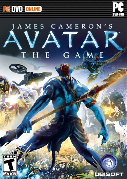 James Cameron's Avatar: The Game (2009)