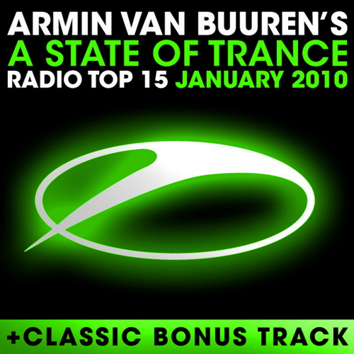 VA - A State Of Trance: Radio Top 15 January 2010