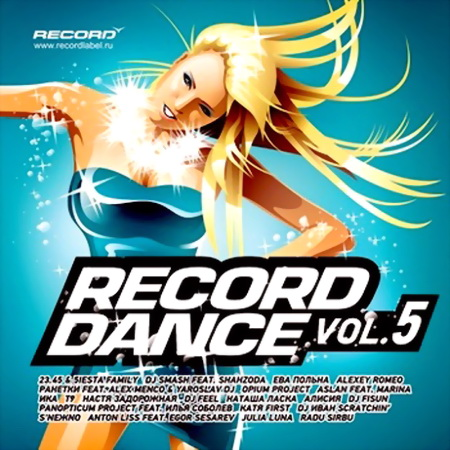 VA - Record Dance Vol.5 (2010)
