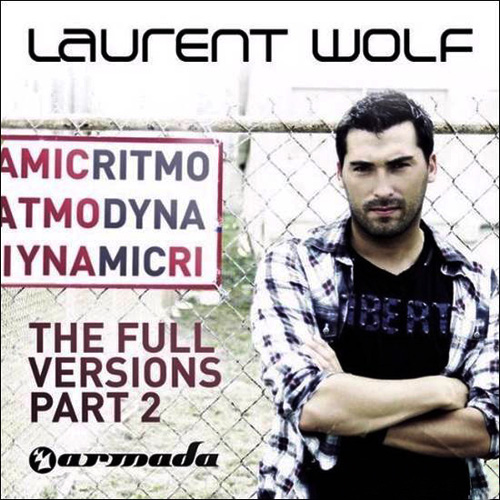 VA - Ritmo Dynamic: The Full Versions Part 2 (2010)