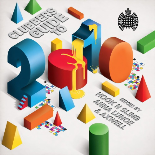 Ministry of Sound: Clubbers Guide to 2010 (AU Edition) (2010)