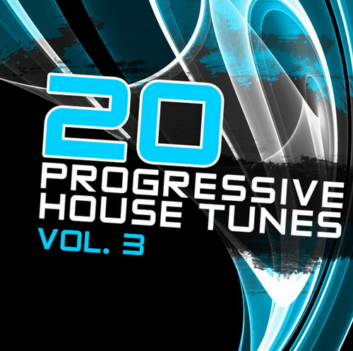 VA - 20 Progressive House Tunes Vol 3 (2010)