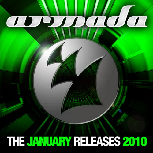 VA - The January Releases 2010