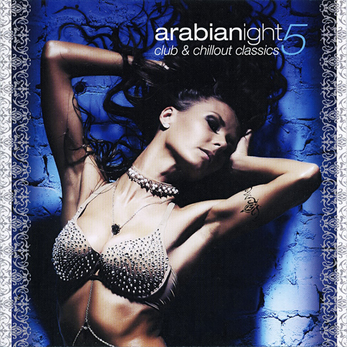 VA - Arabianight 5: Club And Chillout Classics (2 CD) (2010)