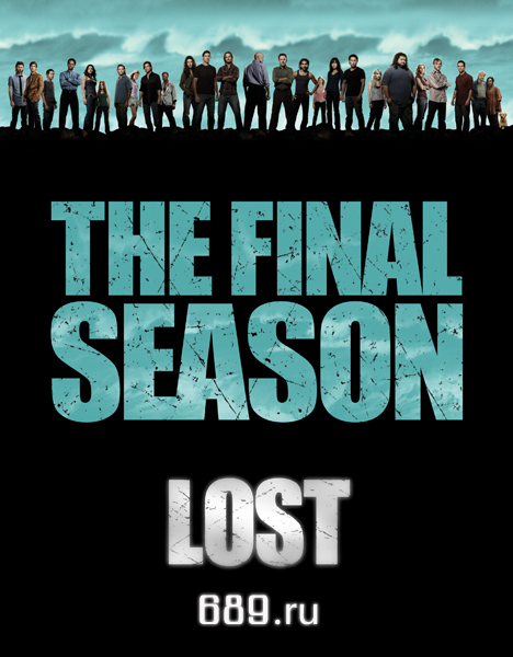 �������� � ����� / Lost (6 �����/2010/HDTVRip)