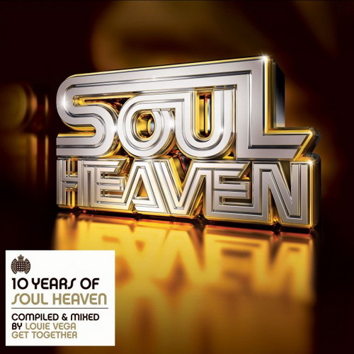 VA – Ministry Of Sound 10 Years Of Soul Heaven 3CD (2010)