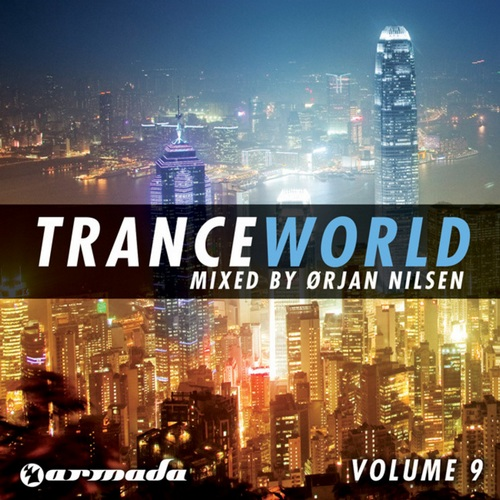 Trance World Vol 9 Mixed By Orjan Nilsen (2010) 2xCD