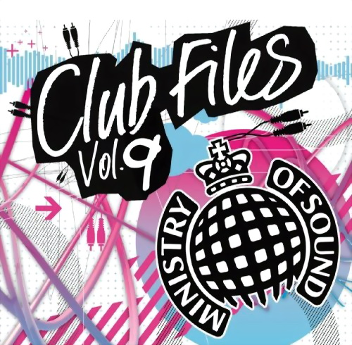 VA - Ministry Of Sound Germany  - Club Files Vol. 9 (2010)