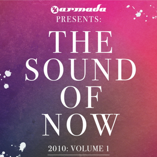 VA- The Sound Of Now 2010 Vol.1 (unmixed) (2010)
