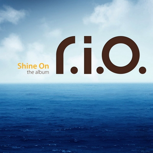 R.I.O - Shine On (The Album)